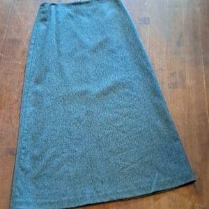 🌷2/$12 Gap wool skirt